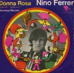 Donna Rosa 1969