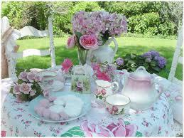 tea spring