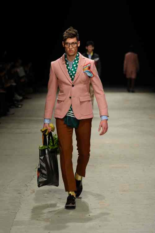 83 PITTI UOMO Fall13-14 ph Giovanni Giannoni