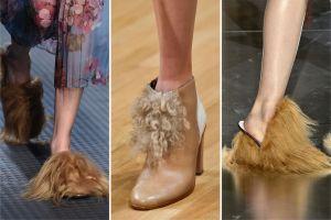 scarpe strane