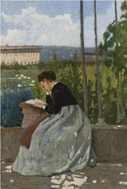 lettura romantica